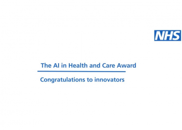 Dem Dx Set to advance machine learning technology and test with the NHS as Part of £140M AI Award