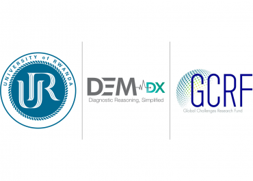Dem Dx receives funding to help transform ophthalmology services in Rwanda
